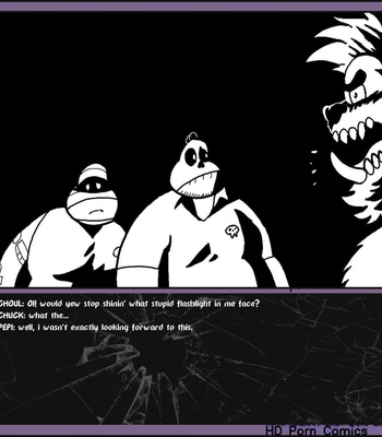 Monster Smash 1 comic porn sex 241