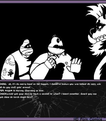 Monster Smash 1 comic porn sex 242