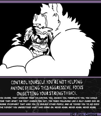 Monster Smash 1 comic porn sex 245