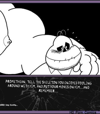 Monster Smash 1 comic porn sex 251
