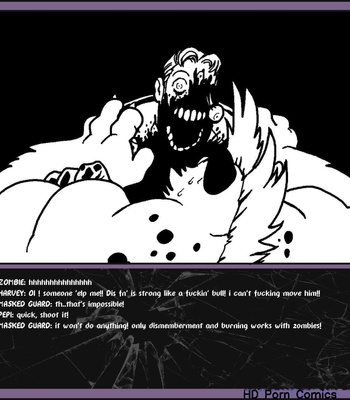Monster Smash 1 comic porn sex 257
