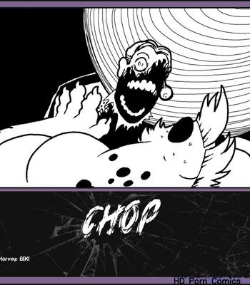 Monster Smash 1 comic porn sex 258