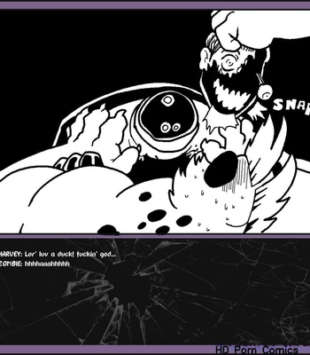 Monster Smash 1 comic porn sex 259