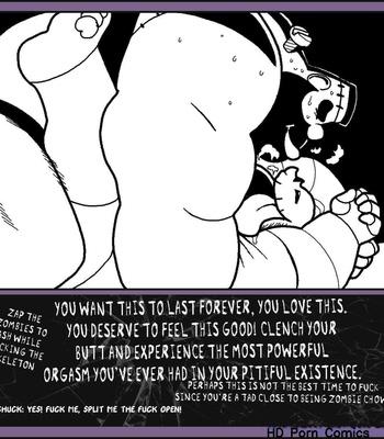 Monster Smash 1 comic porn sex 264
