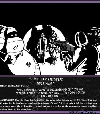 Monster Smash 1 comic porn sex 269