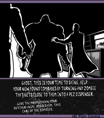 Monster Smash 1 comic porn sex 272