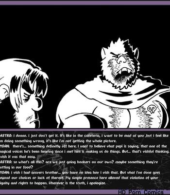 Monster Smash 1 comic porn sex 280
