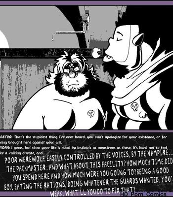 Monster Smash 1 comic porn sex 281