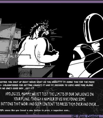 Monster Smash 1 comic porn sex 282