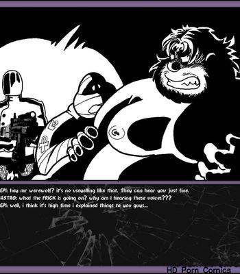 Monster Smash 1 comic porn sex 283