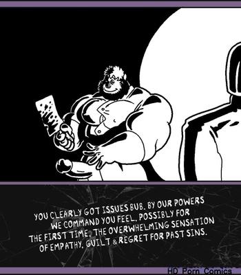 Monster Smash 1 comic porn sex 291