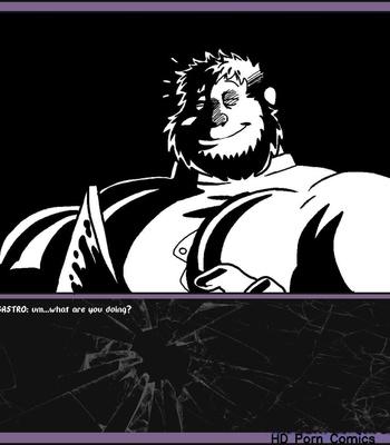 Monster Smash 1 comic porn sex 293