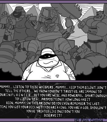 Monster Smash 1 comic porn sex 299