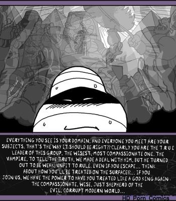 Monster Smash 1 comic porn sex 300