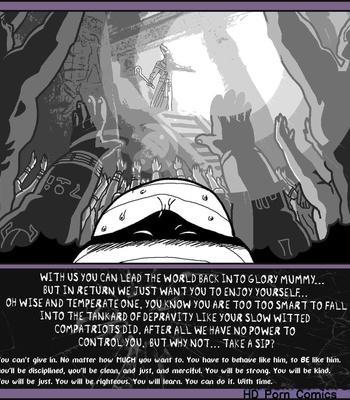 Monster Smash 1 comic porn sex 301