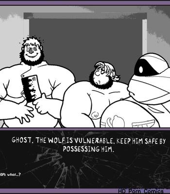 Monster Smash 1 comic porn sex 303