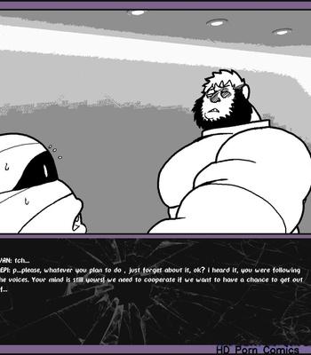 Monster Smash 1 comic porn sex 308