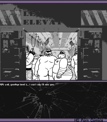 Monster Smash 1 comic porn sex 321
