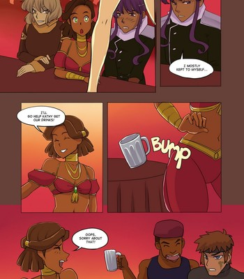 Thorn Prince 10 – Thorn Princess comic porn sex 012
