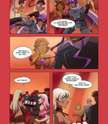 Thorn Prince 10 – Thorn Princess comic porn sex 015