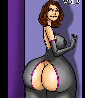 Porn Comics - The Proposition 2 – Part 3