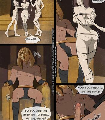 Tomb Failure comic porn sex 007
