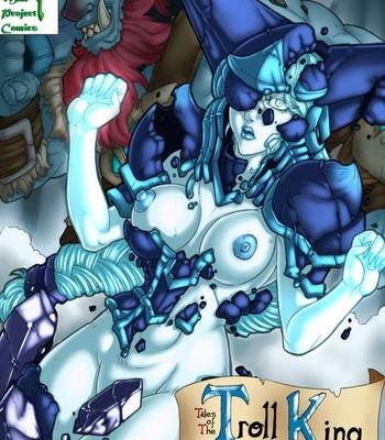 Porn Comics - Tales Of The Troll King 1 Sex Comic