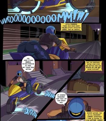Target Pharah comic porn sex 004