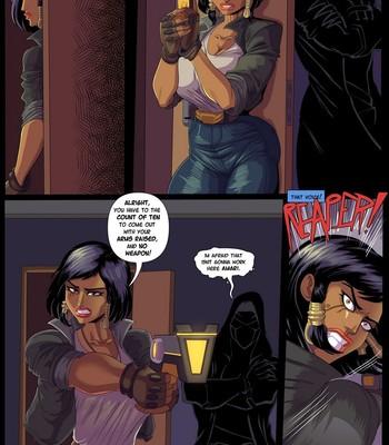 Target Pharah comic porn sex 006