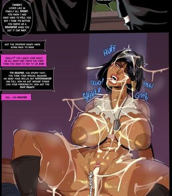 Target Pharah comic porn sex 014