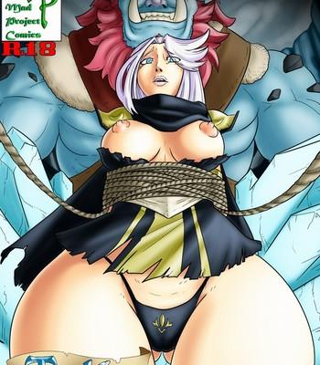 Porn Comics - Tales Of The Troll King 3 – Ashe Sex Comic