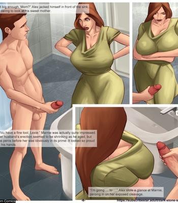The Guide 1 comic porn sex 007