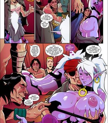 Mana World 7 – New Beginnings comic porn sex 004