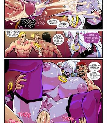 Mana World 7 – New Beginnings comic porn sex 009