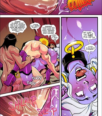 Mana World 7 – New Beginnings comic porn sex 013