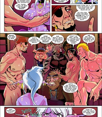 Mana World 7 – New Beginnings comic porn sex 016