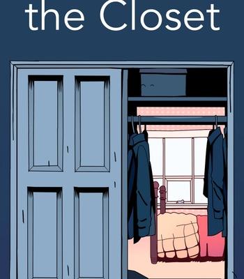 Porn Comics - The Closet