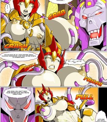 The Null Zone 2 comic porn sex 003