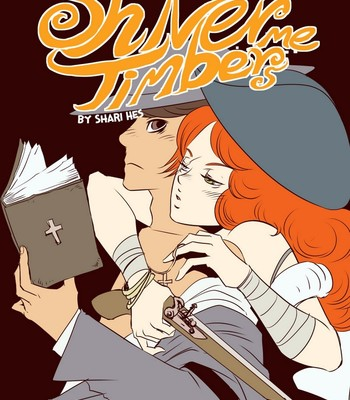 Porn Comics - Shiver Me Timbers 4 – The Priest, The Pirates And The Physician Sex Comic