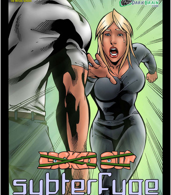 Locked Out – Subterfuge comic porn thumbnail 001