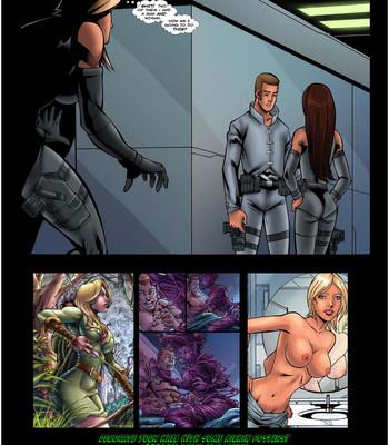 Locked Out – Subterfuge comic porn sex 029