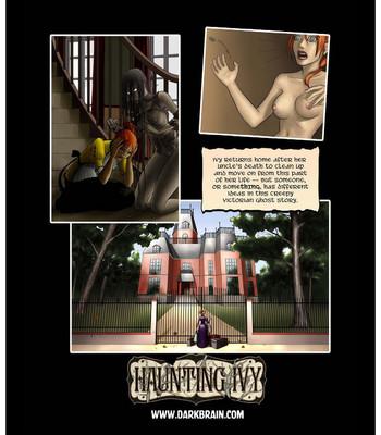 Locked Out – Subterfuge comic porn sex 042