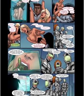 Locked Out – Subterfuge comic porn sex 061