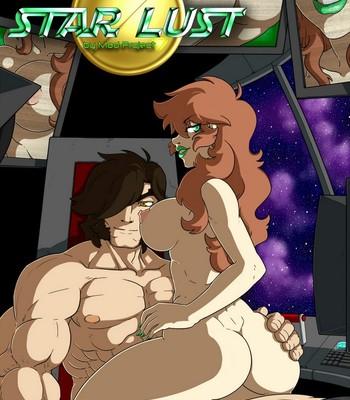 Porn Comics - Star Lust 0 – Live Streaming Sex Comic