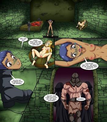 Inquisition Slaves comic porn sex 018
