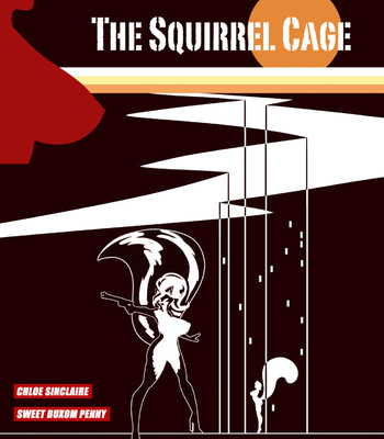 Porn Comics - The Squirrel Cage