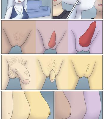 Love Series comic porn sex 006