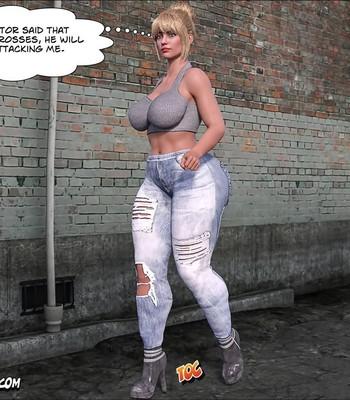 Family Sins 4 comic porn sex 064