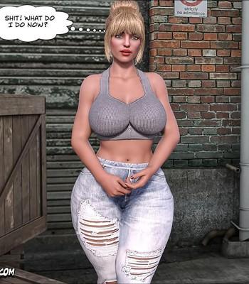 Family Sins 4 comic porn sex 077