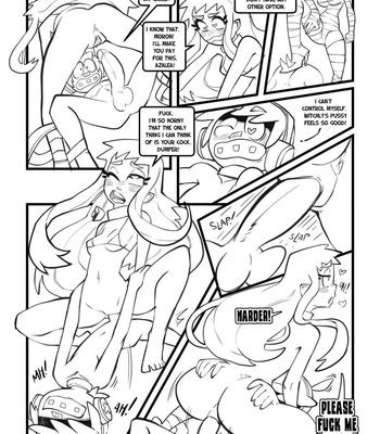 Skarpworld 8 – Milk Crisis 2 comic porn sex 007